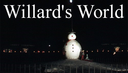 Willard's World - 2