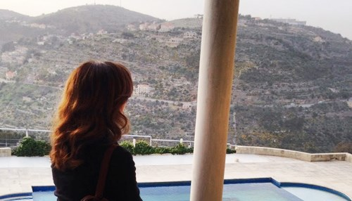 Insta-Lebanon: My Trip in Pictures