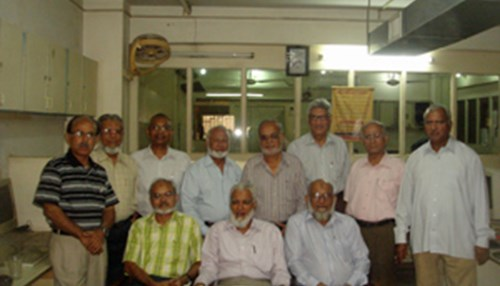 SAEEA 8th Reunion and Election Arrangements Progress Meeting