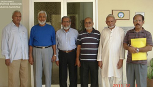SAEEA - Strengthening Ties For Saudi Aramco Retirees and Their Families in Pakistan