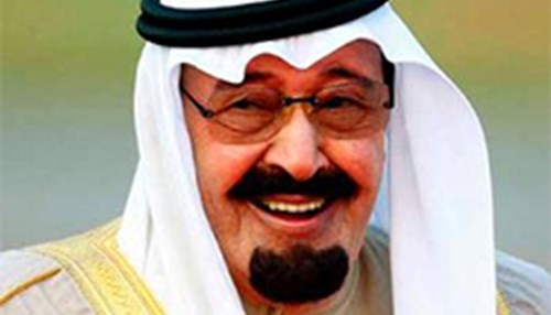 King Abdullah Dies, New Ruler is Salman