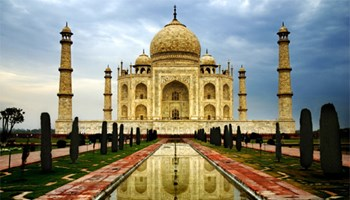 India Discovery Tour