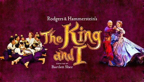 "A Princely Performance of ""The King and I"""
