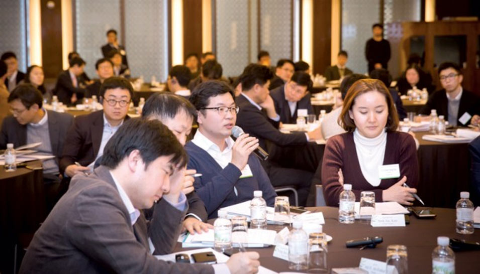 Kingdom Opens Investment Chances to Korean Businesses