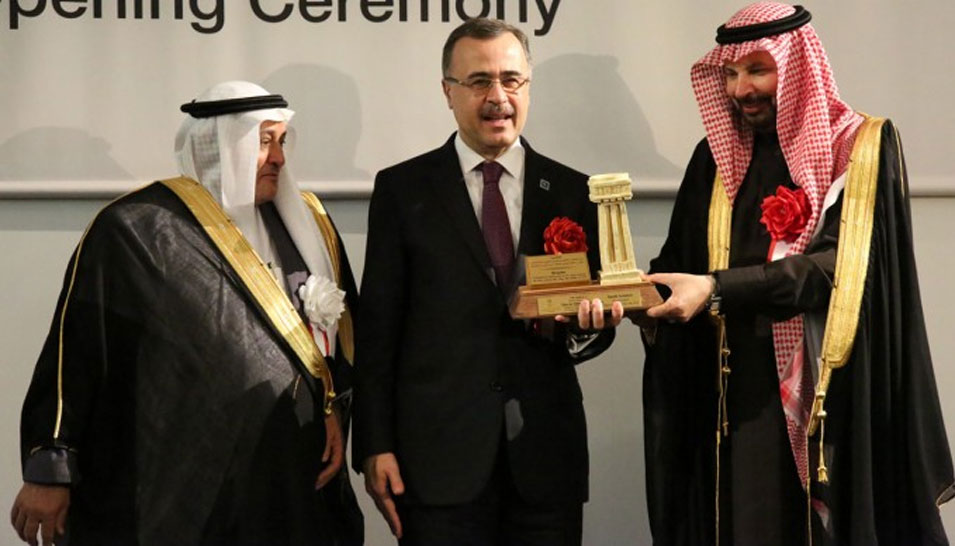 'Roads of Arabia: Archaeological treasures of Saudi Arabia' exhibition inaugurated at Tokyo National Museum