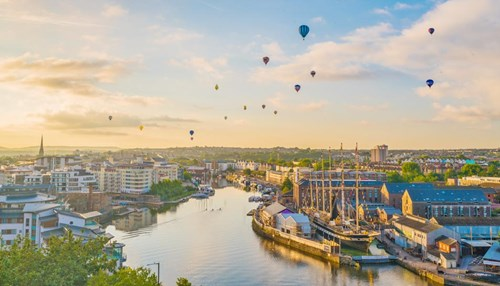 Bristol in September: Come Visit a World's 10 Best
