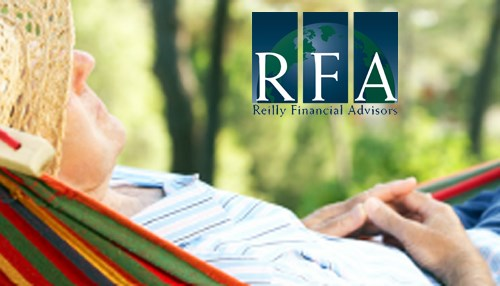 Join Reilly Financial Advisors For A Free General Education Workshop!