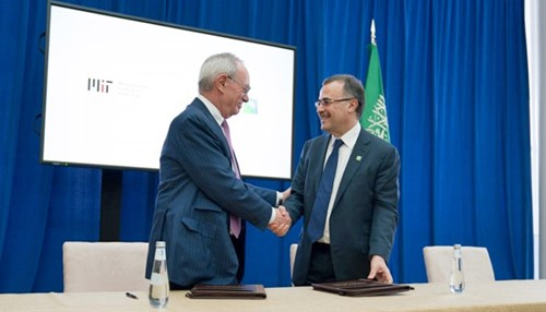 Aramco Services Company to Strengthen MIT Collaboration with $25 Million Research Commitment