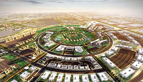King Salman Energy Park: At the Epicenter of a Global Industry