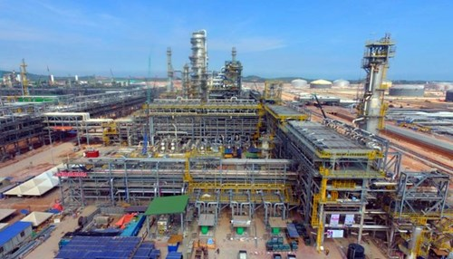 PETRONAS, Saudi Aramco Announce Formation of Their Two New Joint Ventures in Malaysia