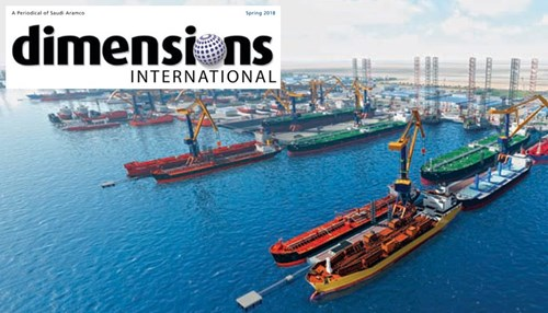 Dimensions International Spring 2018