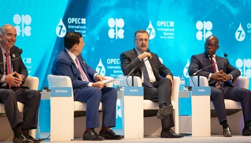 OPEC: Supply, Investment, Balance