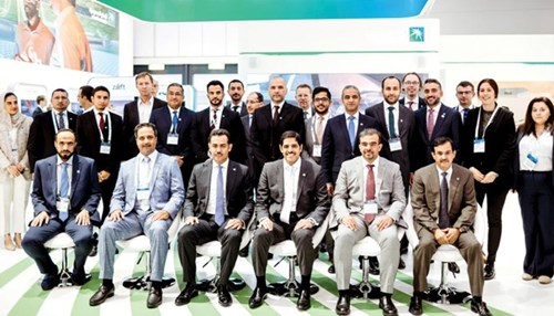 Saudi Aramco Urges ONS 2018 Attendees to Focus 'on the Horizon'