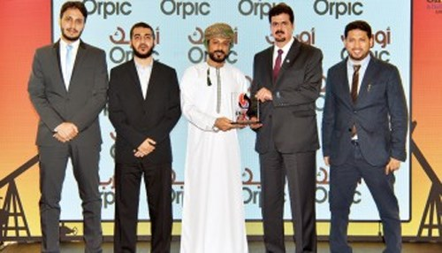 Saudi Aramco Wins Five Awards at 2018 Oil and Gas Awards Middle East