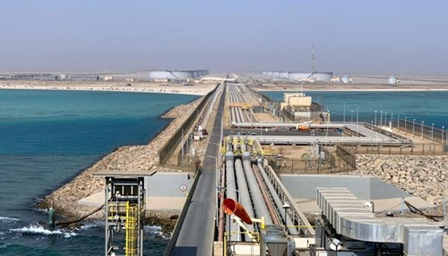 Yanbu' South Terminal Boosts Export Capacity