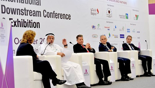 Saudi Aramco Chairs Gulf Downstream Association Conference Promoting Strategic Investment, Innovation and Technology