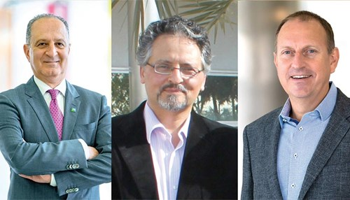 Upstream Professionals Selected as SPE Lecturers