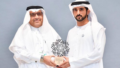 Saudi Aramco Recognized for its Innovative Project Management at Dubai International Project Management Forum