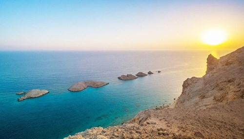 Saudi Arabia to Start First Phase of Neom Project
