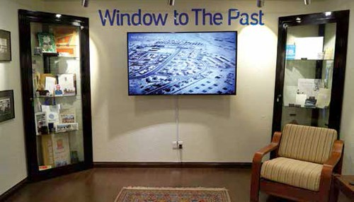 Heritage Gallery offers 'Window to the Past'