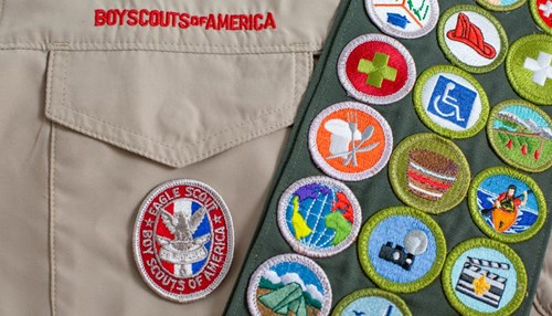 From an Eagle Scout in Dhahran to a Doctor in North Carolina: One Brat's Journey