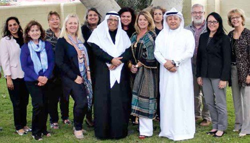 Nearly 600 Attending 2019 KSA Expat Reunion