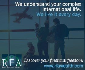 Why Choose Reilly Financial Advisors?