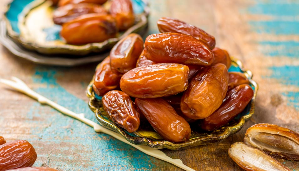 Dates: The Miracle Food of Arabia