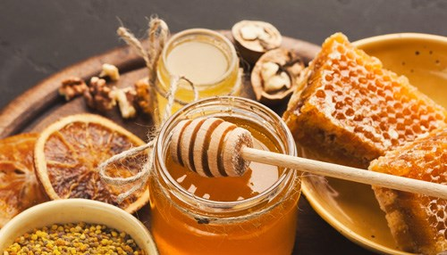 Arabian Honey: The Best of the Best
