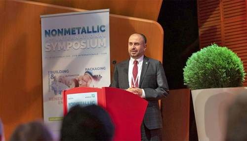 Saudi Aramco Looks to Attract Partners in Key European Cluster on Second International Nonmetallics Symposium