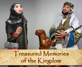 Treasured Memories of the Kingdom