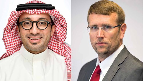 Saleh A. Al Amer and Aaron K. Adkins Appointed as Associate General Counsel