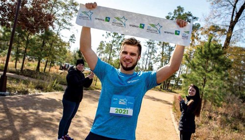 Aramco Houston Half Marathon Goes Virtual for First Time
