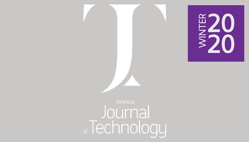 Saudi Aramco Journal of Technology – Winter 2020