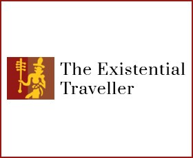 The Existential Traveller