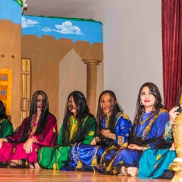 Dhahran Cultural Pagent of Traditional Weddings - Part 2