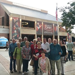 Bahrain Outing Group - Nashville 2019