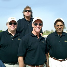 ABA-EP & AWEP - 5th Annual Golf Tournament
