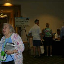 "Orlando ""Hafla"" 2010 Aramco Annuitant Reunion - Part 4 of 7"