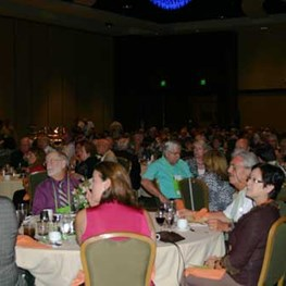 "Orlando ""Hafla"" 2010 Aramco Annuitant Reunion - Part 5 of 7"