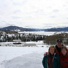 The Stevens in Dillon, Colorado 2011