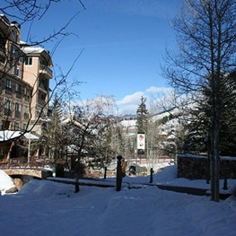 The Stevens in Beaver Creek, Colorado