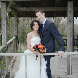 Aramco Brat Daniella Triebwasser Marries Nowlan Freese